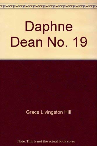 9780553225334: Daphne Dean (19)