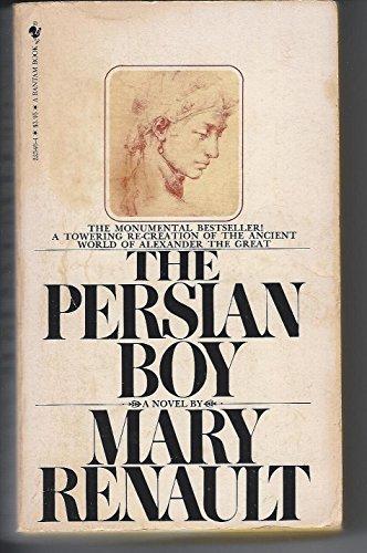 9780553225464: Persian Boy