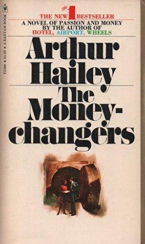9780553225495: The Moneychangers