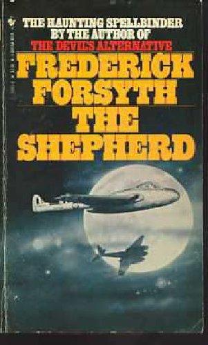9780553225518: The Shepherd