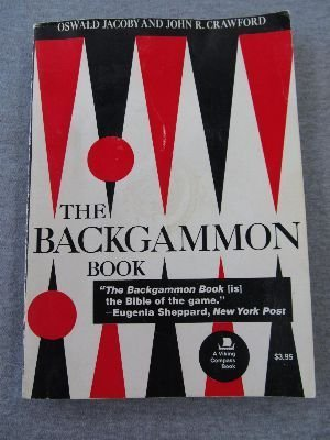 9780553225594: The Backgammon Book