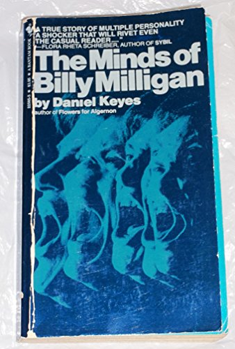 9780553225853: The Minds of Billy Milligan