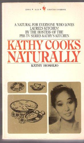 Kathy Cooks Naturally: Hoshijo, Kathy