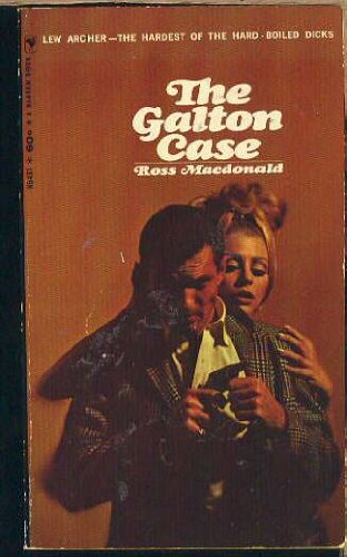 9780553226218: The Galton Case