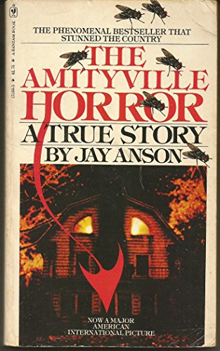 9780553226348: Title: The Amityville Horror A True Story