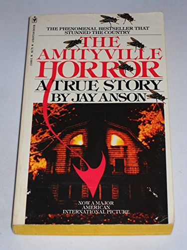 9780553226348: The Amityville Horror: A True Story