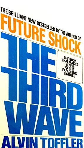 9780553226355: Title: The Third Wave