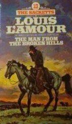 Man from the Broken Hills #13: Louis L'Amour