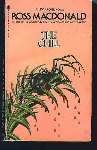 9780553226751: The Chill