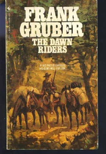 9780553226799: The Dawn Riders