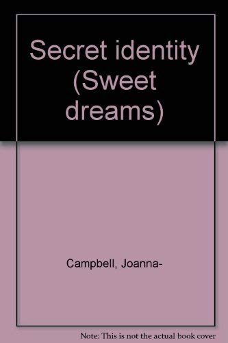 Secret Identity (0553226835) by Campbell, Joanna