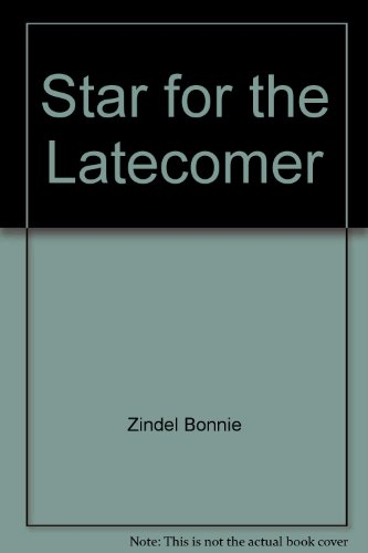 9780553226942: Star for the Latecomer