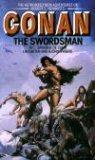 9780553227277: Conan the Swordsman