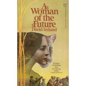 A Woman of the Future: Ireland, David