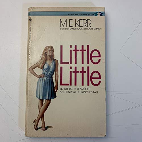 9780553227673: Little Little
