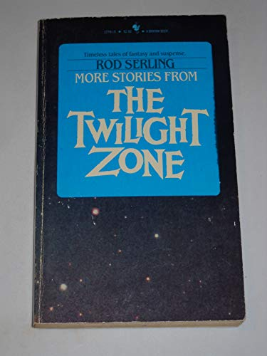 9780553227819: More Stories from the Twilight Zone