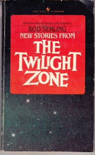 9780553227826: New Stories from The Twilight Zone