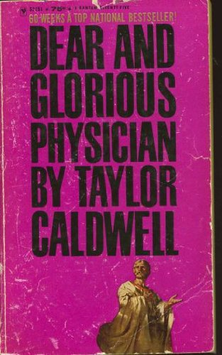 9780553227888: Dear and Glorious Physician