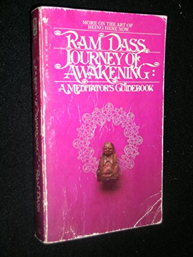 9780553227932: Journey of Awakening