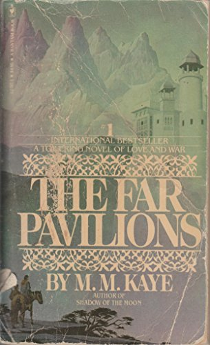 9780553227970: The Far Pavilions