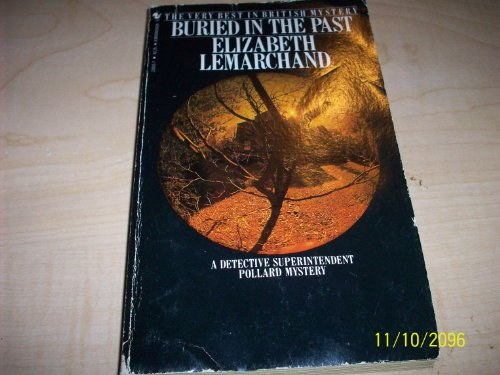 Buried in the Past: Lemarchand, Elizabeth
