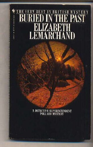 Buried in the Past: Elizabeth Lemarchand