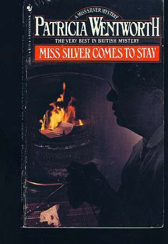 9780553228311: Miss Silver Comes to Stay