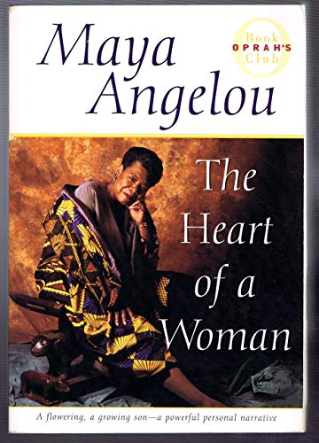 9780553228397: Heart of a Woman