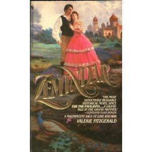 9780553228458: Title: Zemindar