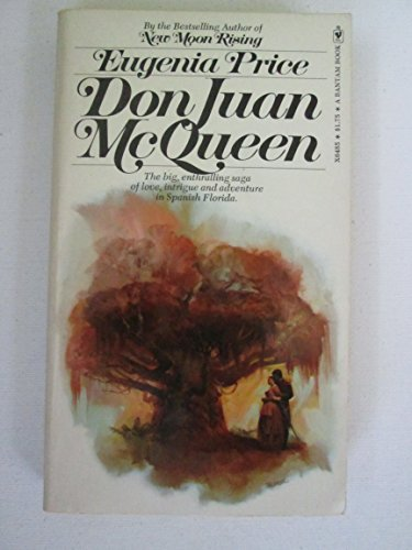 9780553228533: Don Juan McQueen (The Florida Trilogy, Bk. 2)