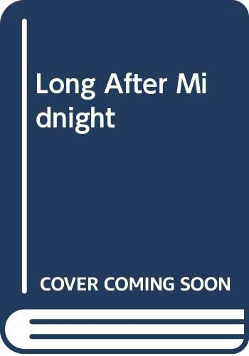 9780553228670: Long After Midnight