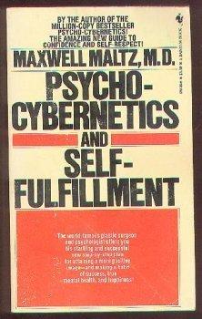9780553228700: Psycho-Cybernetics and Self-Fulfillment