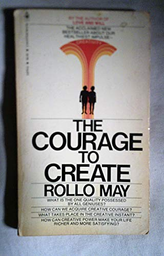 9780553228953: Courage to Create