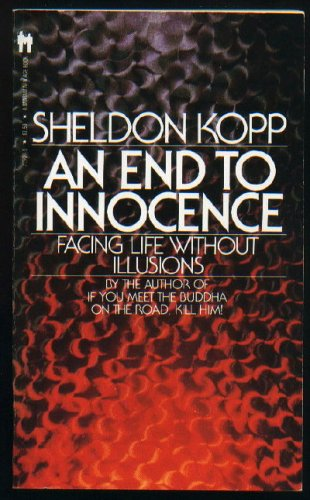 9780553229004: An End to Innocence