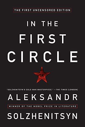 9780553229042: First Circle