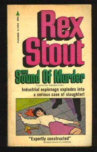 9780553229370: The Sound of Murder