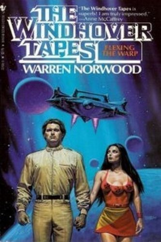 9780553229387: Flexing the Warp (The Windhover Tapes)