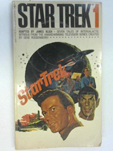 9780553229479: Star Trek 1