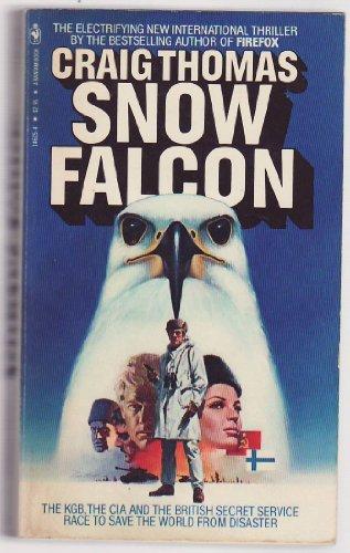 9780553229608: Snow Falcon