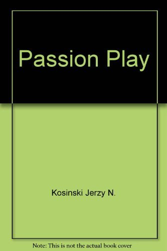 9780553229639: Passion Play