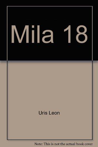 9780553229677: Mila 18.