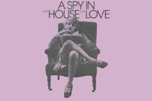 9780553229691: A Spy in the House of Love