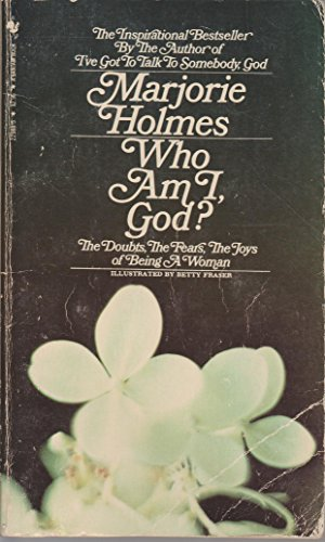 Who Am I, God? (0553229885) by Holmes, Marjorie