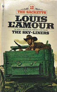 Sky Liners #12: L'Amour, Louis