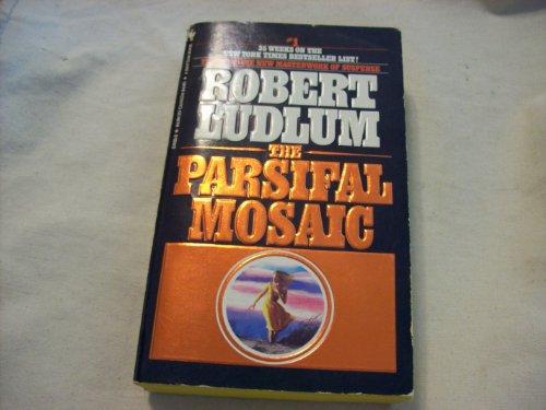 9780553230215: The Parsifal Mosaic