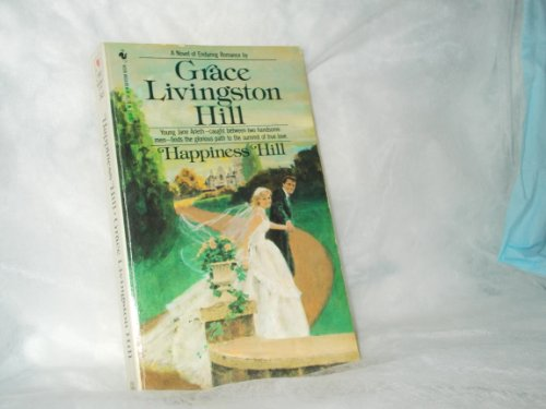 9780553230390: Happiness Hill