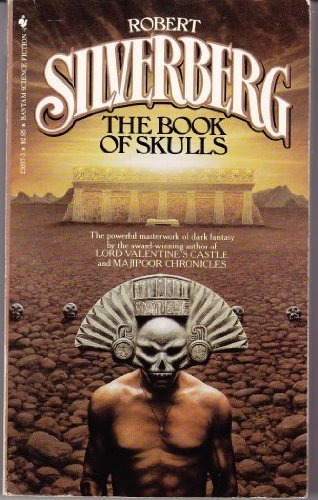 9780553230574: The Book of Skulls