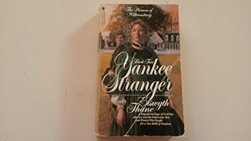 9780553230581: Yankee Stranger