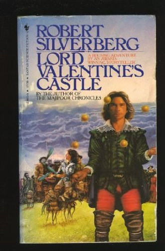9780553230635: Lord Valentine's Castle