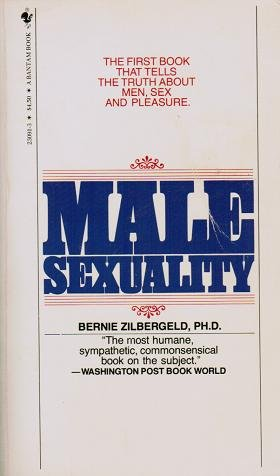 9780553230918: Male Sexuality